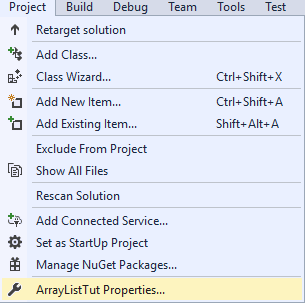 ArrayList in C++ with Examples - HellGeeks